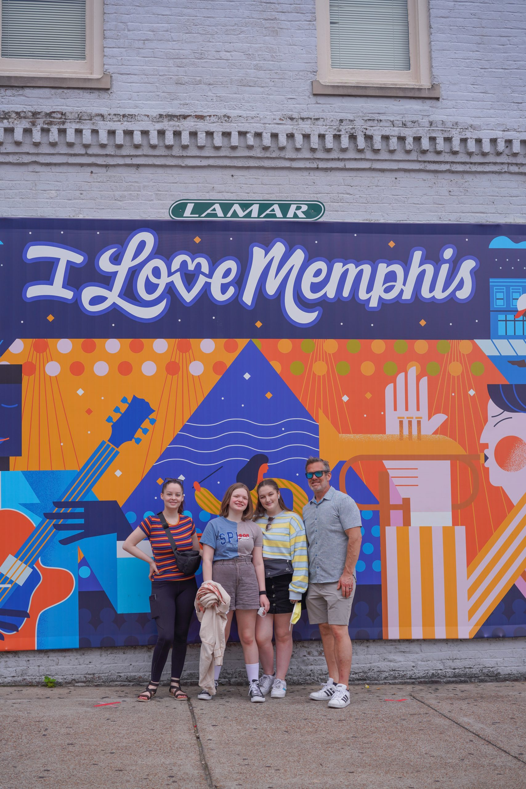 Road Trip Travel Guide To Memphis, Tennessee